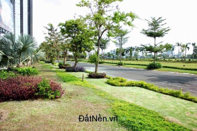 Biệt thự cùng sân vườn- Thôn quê ngay trong thành phố