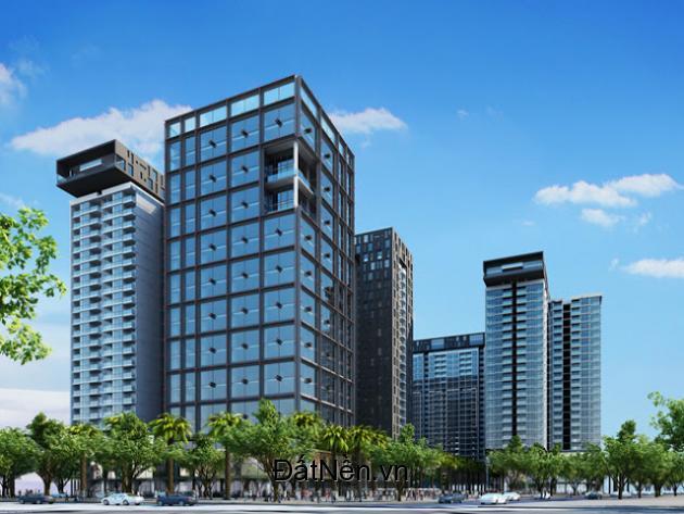 Dự án Minh Khai City Plaza - Hotline: 0934 693 228