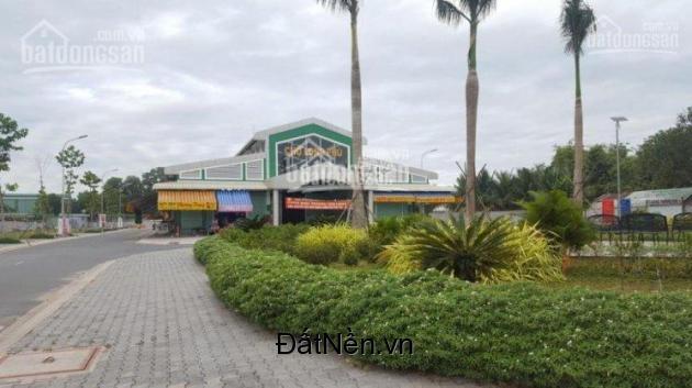 Bán gấp 3 nền chợ Long Phú, xã Phước Thái, Long Thành