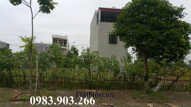 Chính chủ bán lô đất 74m2 Đồng Soi, Thị Cầu, Bắc Ninh