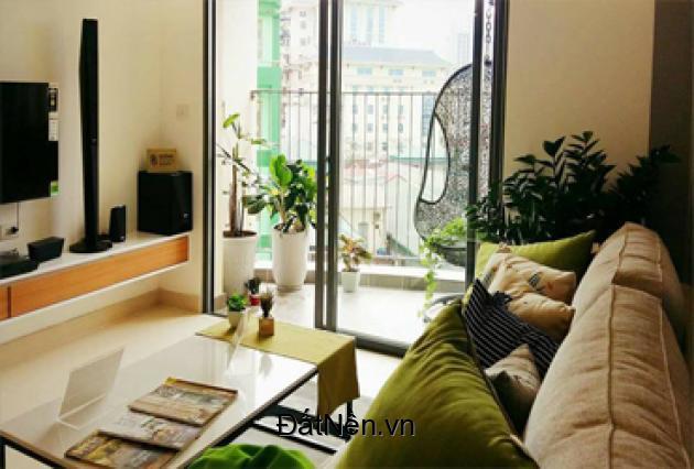 Nhận nhà  đón Tết, chiết khấu đến 10 cây vàng khi mua chung cư T&T Riverview Vĩnh Hưng