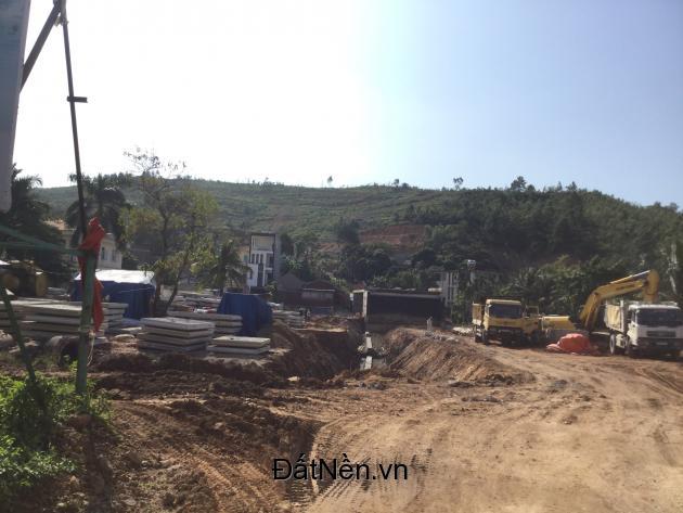 Bán đất biệt thự view biển đồi 368 Vịnh Hạ Long, Quảng Ninh giá 12 triệu/m2. Lh 0938019245