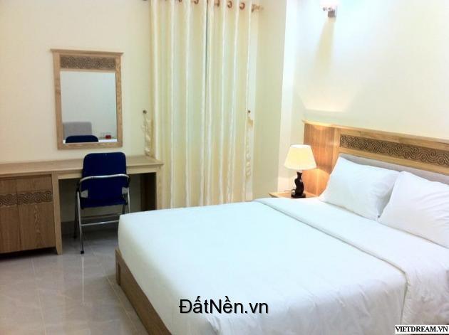 Phòng cho thuê nội thất cao cấp, bao điện nước 4tr1