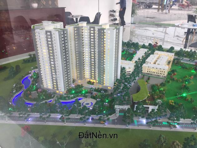 Căn hộ Vĩnh Lộc, TT 180tr sở hữu, trả góp 3tr/tháng