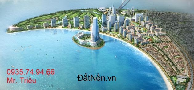 Siêu dự án The Sunrise Bay - Thương hiệu quốc tế - Đẳng cấp doanh nhân!
