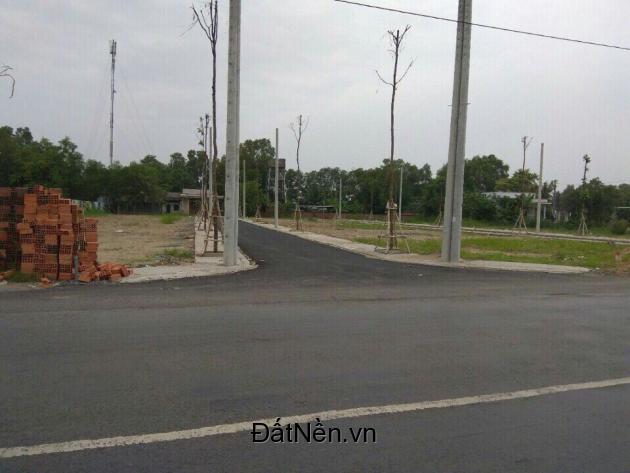 Mở bán dự án KDC PAT, Đinh Đức Thiện nối dài, đã có sổ riêng, xây dựng ngay.