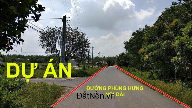 nhà có 2 nền đất khu công nghiệp Giang Điền cần bán gấp