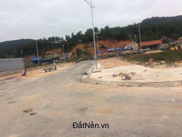 Bán đất nền giá rẻ ở Bãi Cháy - Hạ Long, dt 60-124 m2, giá 15 triệu/m2. LH C Thảo 0978936266
