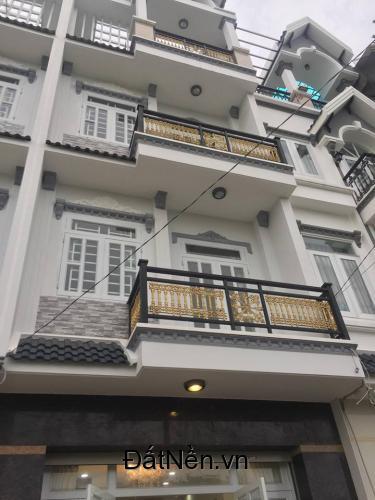 Cần bán căn nhà sổ hồng riêng, nằm hẻm 1806, Huỳnh Tấn Phát, Nhà Bè