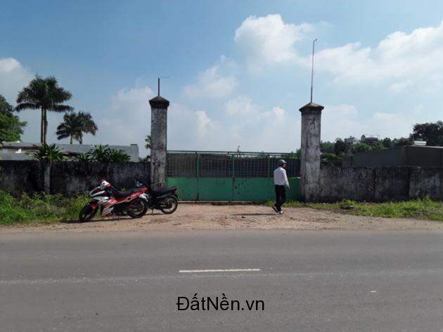Bán đất để ở, gần nhà thờ Xuân An, An Viễn.