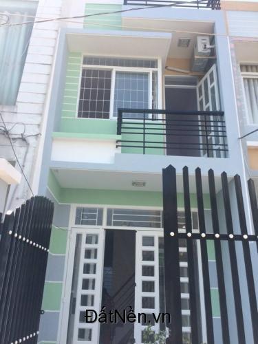 Cho thuê nhà nguyên căn ,2 tầng ,ngay cầu Ông Bốn,Lê Văn Lương,Nhà Bè