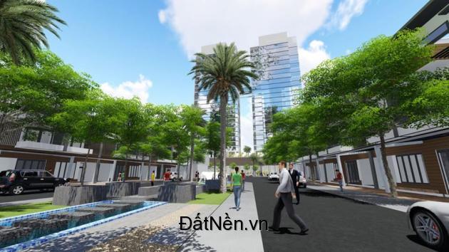 Bán đất dự án gần khu công nghiệp Trảng Nhật, LH 0905973378.