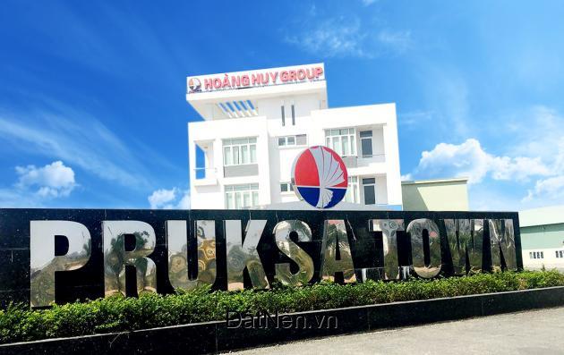 Đặt mua ngay chung cư Hoàng Huy Pruksa Town. Nhận nhà đón tết. LH: 0943098512