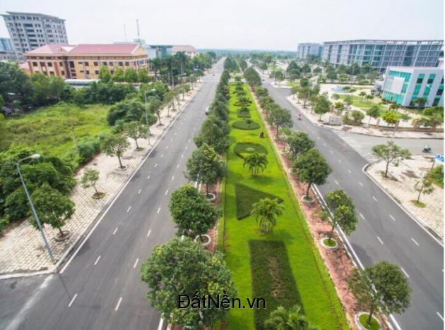 Tận hưởng cuộc sống - Khu đô thị cao cấp nhà phố liền kề Trung Tâm hành chính Tỉnh Bà Rịa