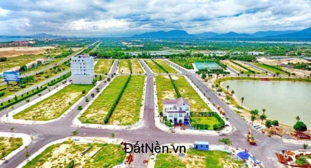 Bán lại nền Golden Bay xây khách sạn bãi dài Nha Trang, mặt tiền đường chính chủ