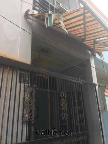 Bán nhà đường hẻm 160 Lã Xuân Oai , TNPA , Quận 9