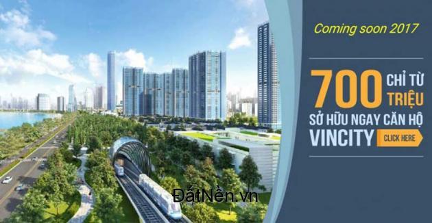 Dự án Vincity nên mua hay không mua ?