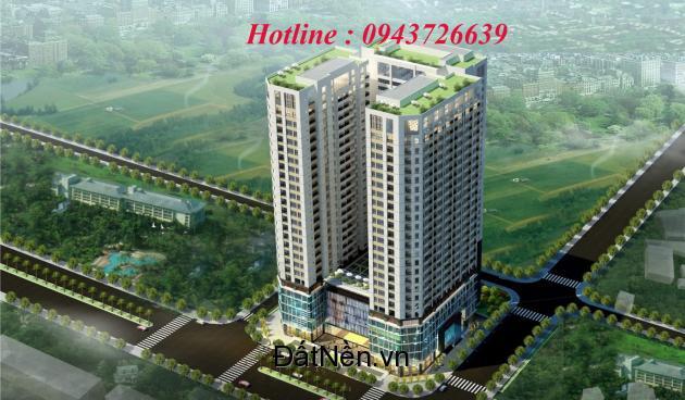 Central Field Tower , 219 Trung Kính, Trung Hòa ,Cầu Giấy , Hà Nội cho thuê văn phòng cao cấp
