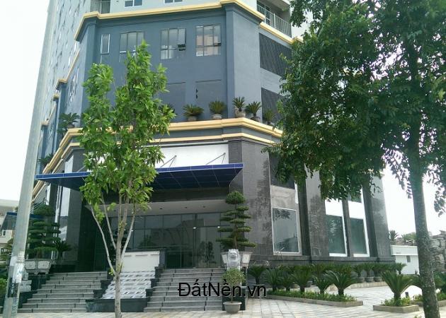 15tr/m2 CT 12 Văn Phú, trung tâm Hà đông, lh 0986783253