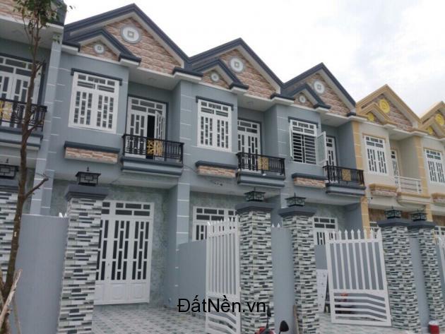 Dự án Green Home, mặt tiền QL50-549 triệu, SHR