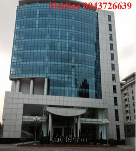 TVAD Tower Phạm Hùng , Từ Liêm, Hà Nội cho thuê văn phòng cao cấp