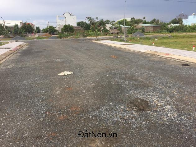 Bán đất KDC Đại Phước Center City gần chợ Đại Phước 780 triệu/lô