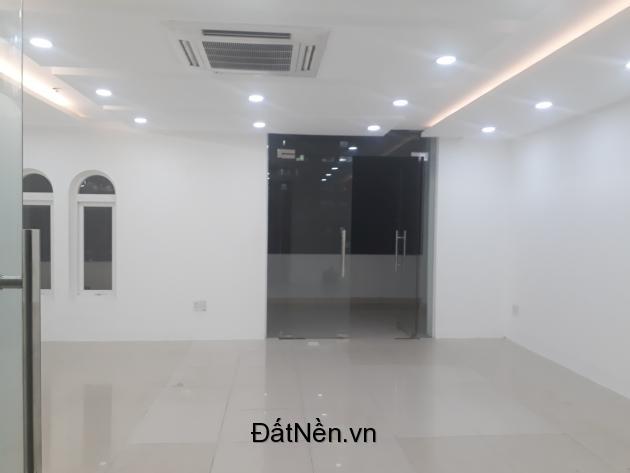 Cho thuê văn phòng view thành phố MT Võ Văn Tần 40m2 chỉ 16tr. Lh: 0902753958