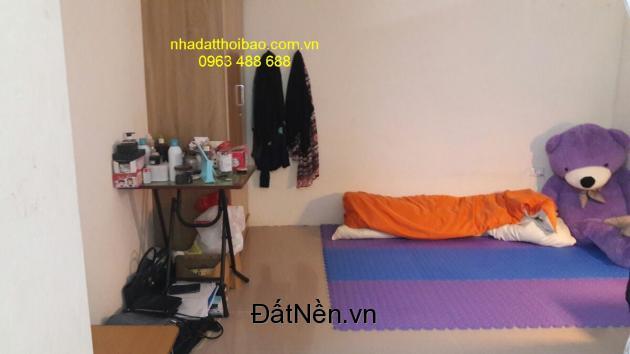 Cho thuê căn hộ chung cư Nguyễn Chí Thanh - Ba Đình - Hà Nội, 45-50m2, 4.5-5tr/th, 0963488688