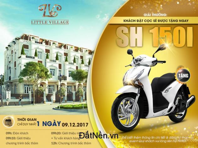 Nhà phố biệt lập đẳng cấp nằm trên đại lộ Phạm Văn Đồng liền kề sân bay Tân Sơn Nhất dành cho giới thượng lưu Sài Gòn