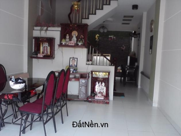 Bán nhà 1 lầu, hẻm 5m Mã Lò – Hương Lộ 2, 40m2 giá 1.95 tỷ