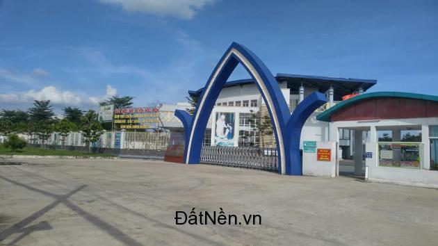 Đất Biệt thự Hooc Môn ngay đường Đỗ Văn Dậy cách thị trấn Hooc Môn 1km