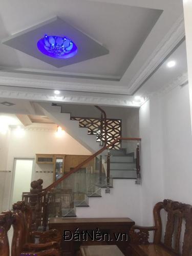 Nhà bán Đường Lê Văn Lương, huyện Nhà Bè ,hỗ trợ vay ngân hàng 70%,giá 1,6 tỷ