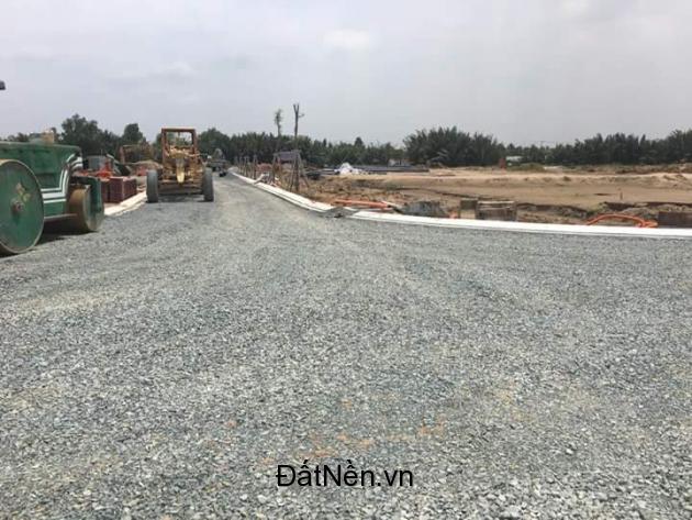 Mở bán đất nền KDC Tam Phước, MT đường Bắc Sơn Long Thành 60m. CK 5 -10 Chỉ vàng SJC