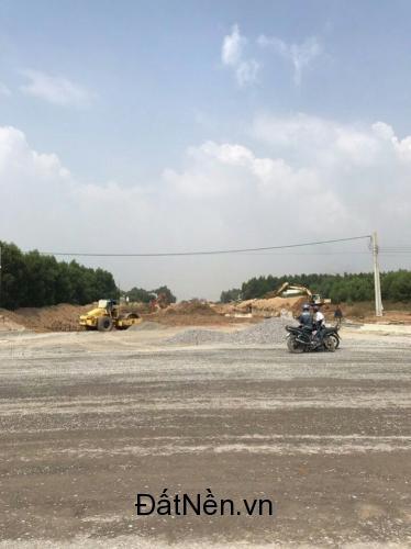Đất nền vòng xoay 120M Tam Phước, TP Biên Hòa thông xe đầu năm 2018 0962 8181 27
