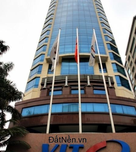 Cho thuê văn phòng tại tòa VIT Kim Mã,Ba Đình 250m2 đẹp,hiện đại giá tốt LH:0904630803