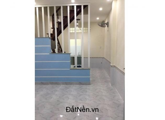 Bán nhà 1 sẹc ĐS 18B-Mã Lò,DT 3x10m, 1 lầu đẹp giá rẻ 1.72 tỷ