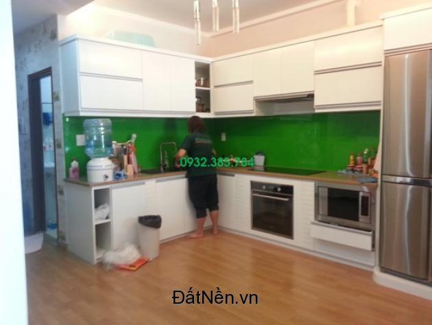 Cần bán nhanh chung cư lầu 6 Khánh Hội  3 giá thương lượng. LH:0932385784