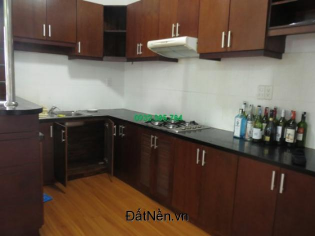 Cần cho thuê căn hộ chung cư Orient quận 4