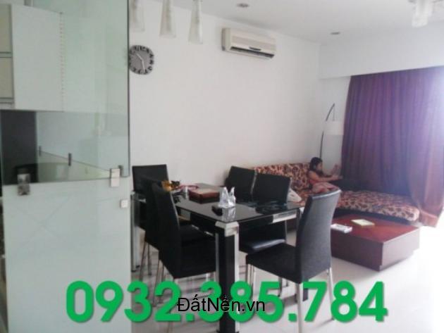 Cho thuê chung cư Khánh Hội Bến Vân Đồn Quận 4
