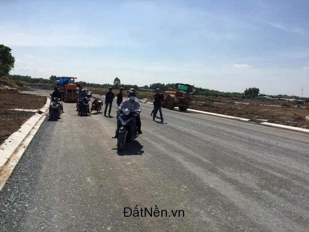 Đất ngay KCN Tam Phước,gần Sân Bay Quốc Tế Long Thành