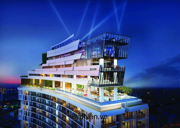 A&B Central Square Nha Trang - Đẳng cấp vượt mặt Vinpearl Plaza