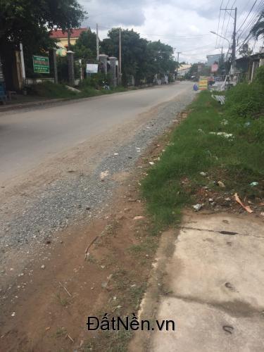Đất Phú Đông, đường nhựa 8m, khu biệt thự , cách Hùng Vương 30m