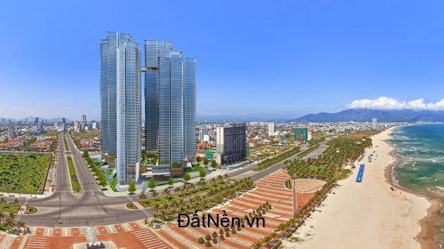 Condotel đẳng cấp nhất Việt Nam tại Đà Nẵng thành phố đáng sống.