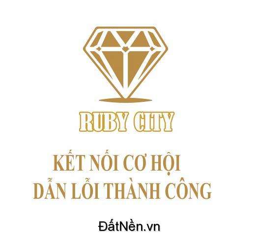 Chỉ 500 Triệu/ Lô Đất Nền Bảo Lộc Ruby City, Cạnh Bến Xe Đức Long