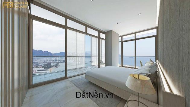 A&B Central Square Nha Trang, chỉ vài trăm triệu thu lợi nhuận 18 tỷ + 15 đêm nghỉ dưỡng 5 sao trọn đời
