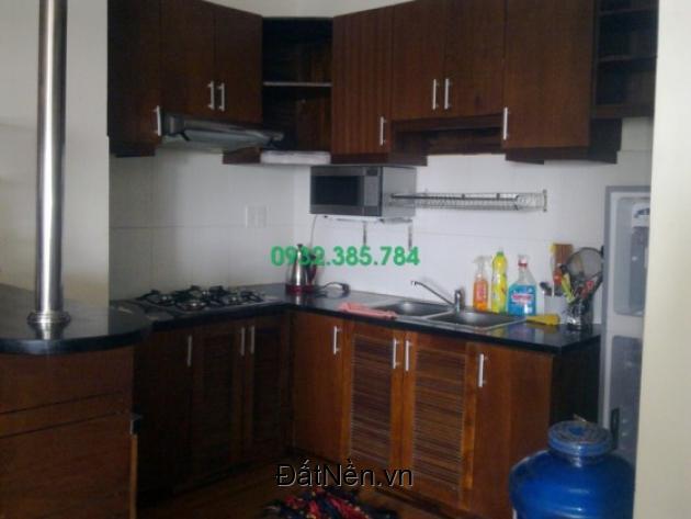 Chuyên cho thuê căn hộ chung cư Orient phường 01 quận 4. LH:0932385784