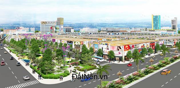 Golden center city 3, cửa ngõ sân bay Long Thành.