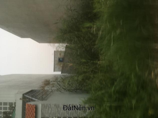 Bán đất Nguyễn Lương Bằng nối dài, Phú Mỹ Hưng. DT 5x19m, giá 37tr/m2. SHR,