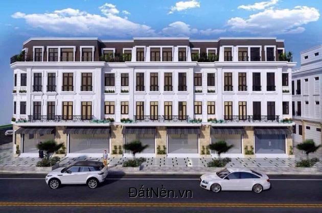 Bán nhà phố căn góc, giá gốc KĐT golden land tặng 30 trieu hỗ trợ 70%,LH:0936886793