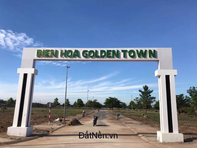 Đất nền Đất Xanh Tam Phước Biên Hòa chỉ bán sổ đỏ sang tên, không bán hợp đồng góp vốn hotline 0962 8181 27